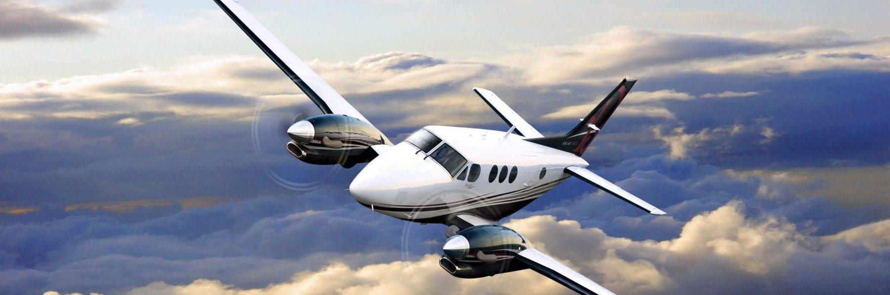 航空機部品・パイロットサプライの輸入