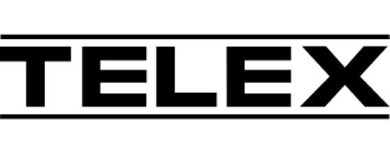 テレックス社